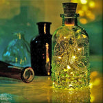 one free 【Last day promotion】BOTTLE LIGHTS