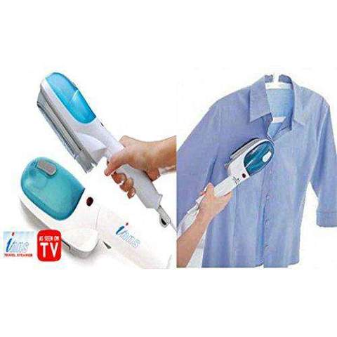 HANDY PORTABLE STEAMER 【Buy 2 get more 20% off+Worldwide Free Shipping】