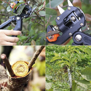 Garden grafting and cutting tool 2 in 1[buy2 Free Shipping]