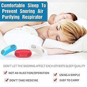 65%OFF 🔥ANTI-SNORE PURE SLEEP RELIEF🔥FREE SHIPPING