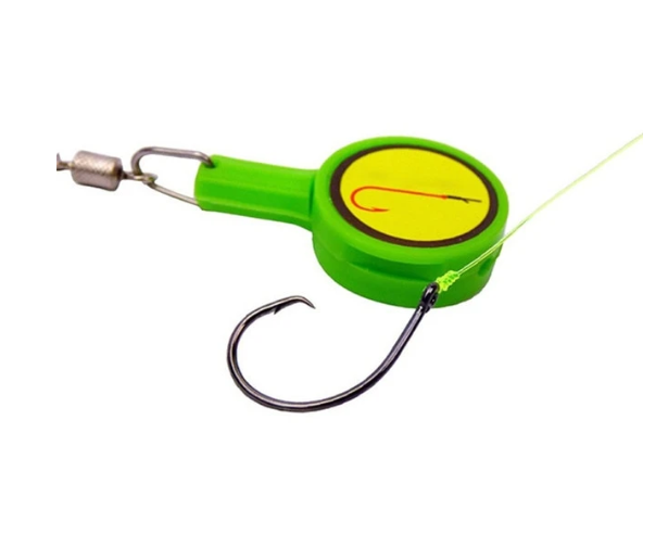 Fishing Knot Tying Tool