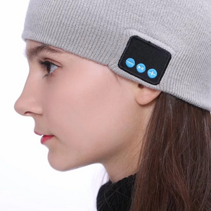 Hands-free Wireless Bluetooth Music Beanie🎅⛄Buy 2( 10% OFF) +FREE SHIPPING
