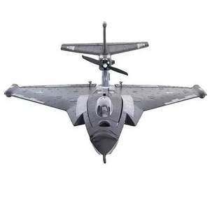 PHANTOM RC FIGHTER 3.0,LAND AND SEA REMOTE CONTROL AIRCRAFT