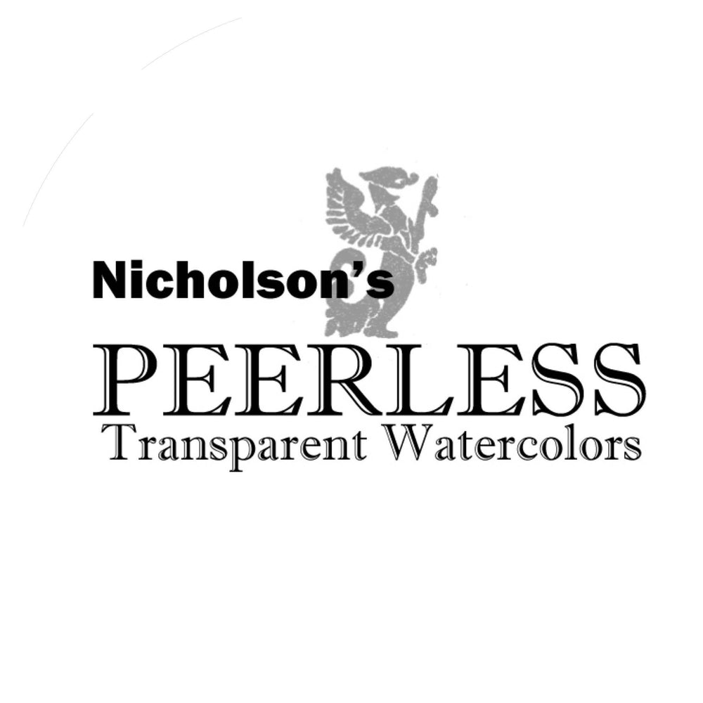 Nicholson's Peerless Watercolors