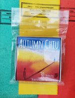 Autumn Chiu - Artist Edition