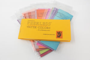 Peerless Watercolor - Complete Edition - Set of 15 colors