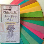 Peerless Watercolor - Joanne Palette set of 15 bright colors