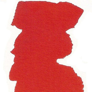 Scarlet Vermillion - Dry Peerless Water Color - Single Sheet