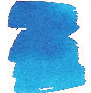 Forget Me Not Blue- Dry Peerless Water Color - Single Sheet