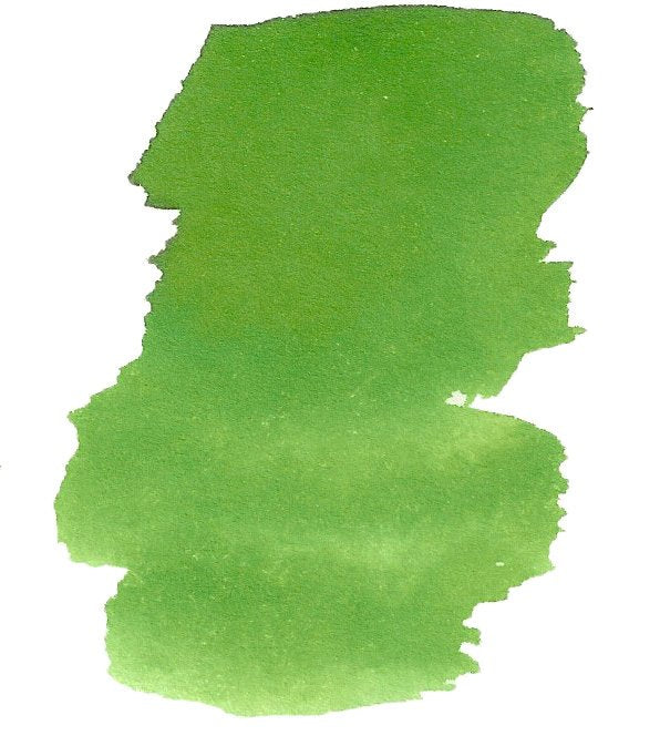 Grass Green - Dry Peerless Water Color - Single Sheet