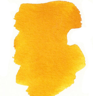 Golden Yellow - Dry Peerless Water Color - Single Sheet