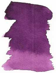 Wistaria Violet - Dry Peerless Water Color - Single Sheet