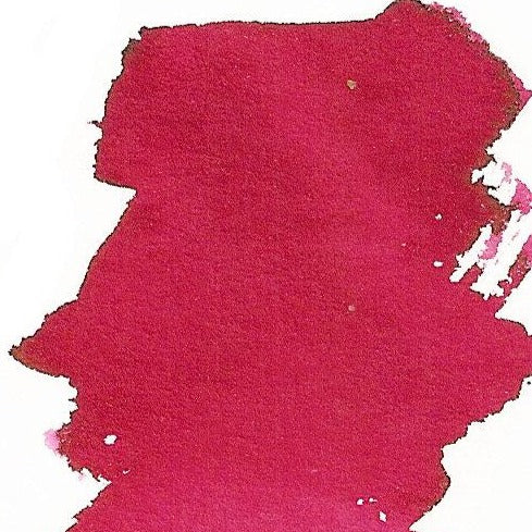 Rose Red - Dry Peerless Water Color - Single Sheet