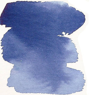 Cobalt Blue - Dry Peerless Water Color - Single Sheet