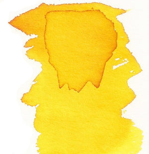 Daffodil Yellow - Dry Peerless Water Color - Single Sheet