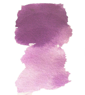 Mauve - Dry Peerless Water Color - Single Sheet