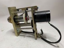 Load image into Gallery viewer, Waters Carriage Drive Assembly w/ Vexta C5121-9212 Stepping Motor