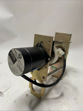 Load image into Gallery viewer, Waters Carriage Drive Assembly w/ Vexta C6190-9212 Stepping Motor