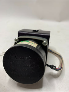 Hurst SP-3600 RPM Model PAS Servo Motor