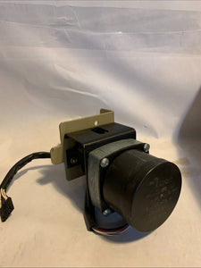Hurst SP-3124 RPM Model PAS Servo Motor