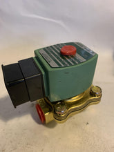 Load image into Gallery viewer, ASCO Red-Hat II Solenoid Valve SC8210G002