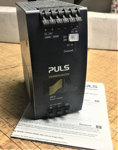 Puls QS10.241 Power Supply