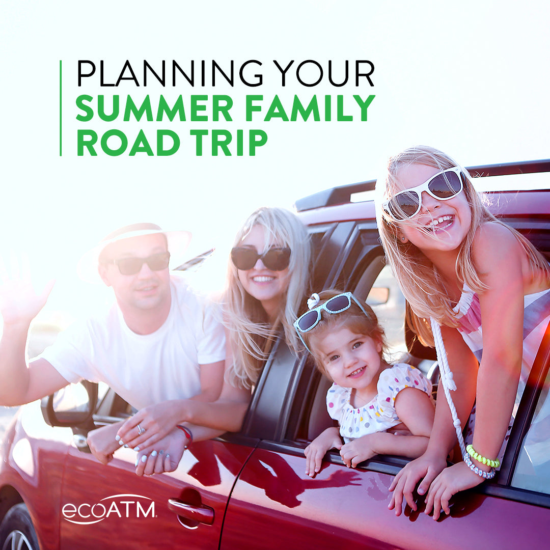planning your summer family road trip