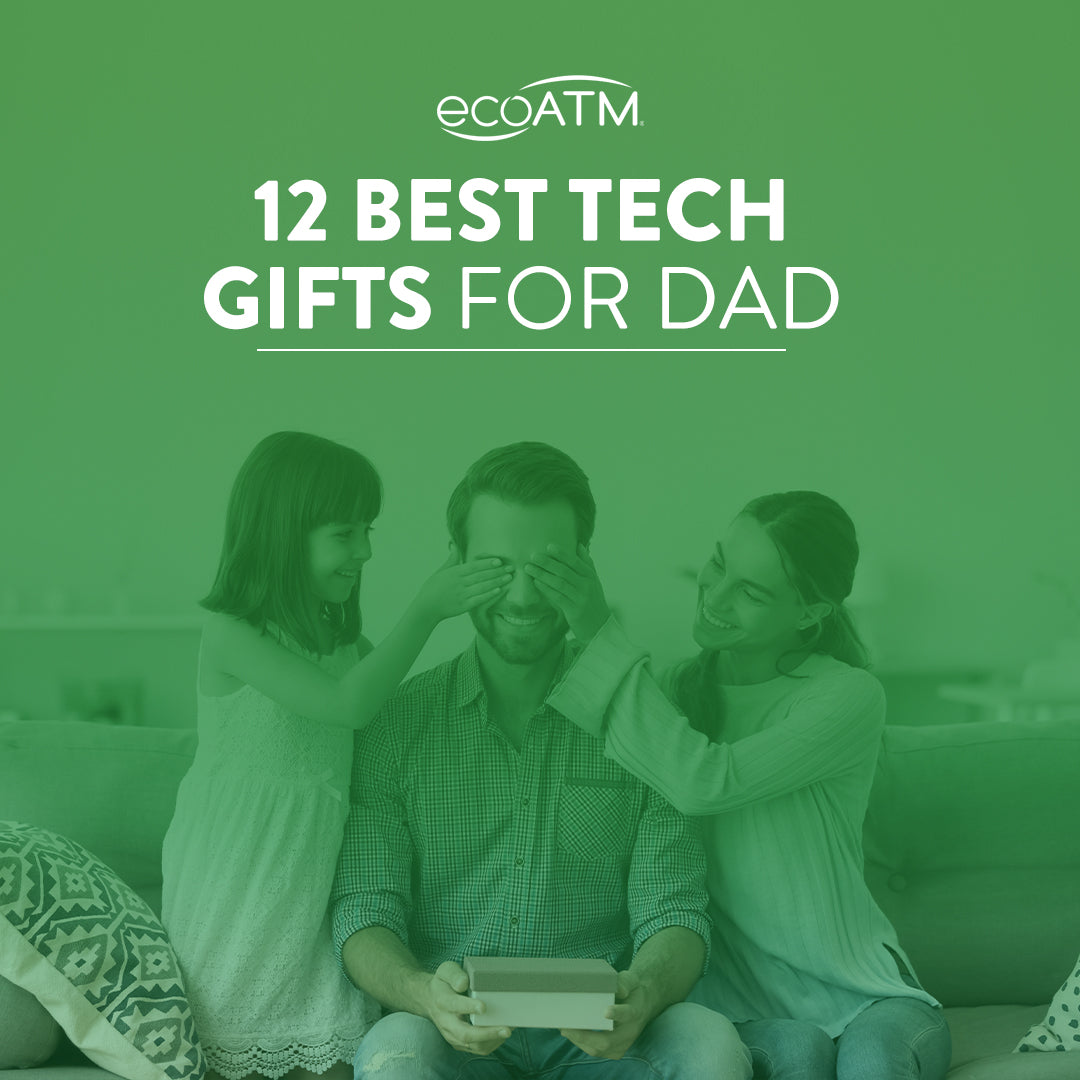 best tech gifts for dad