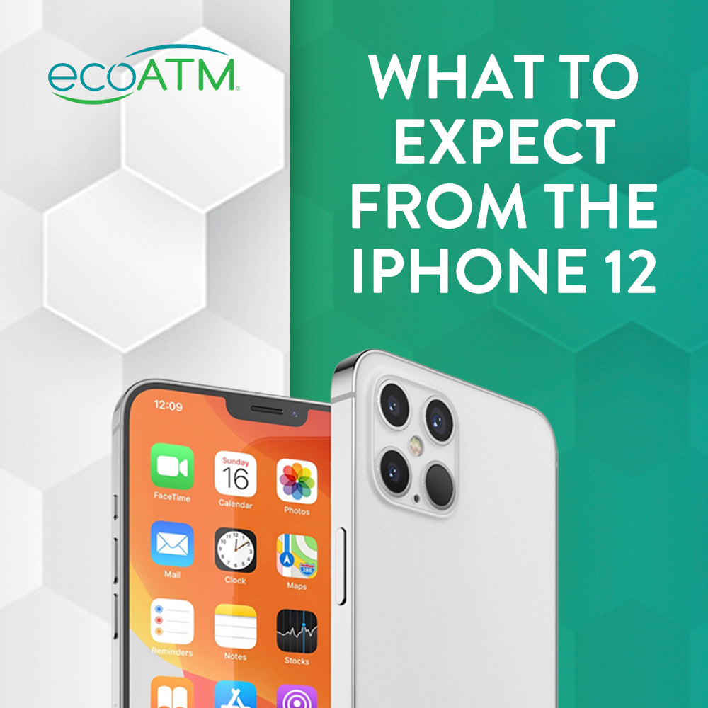what to expect from the iphone 12