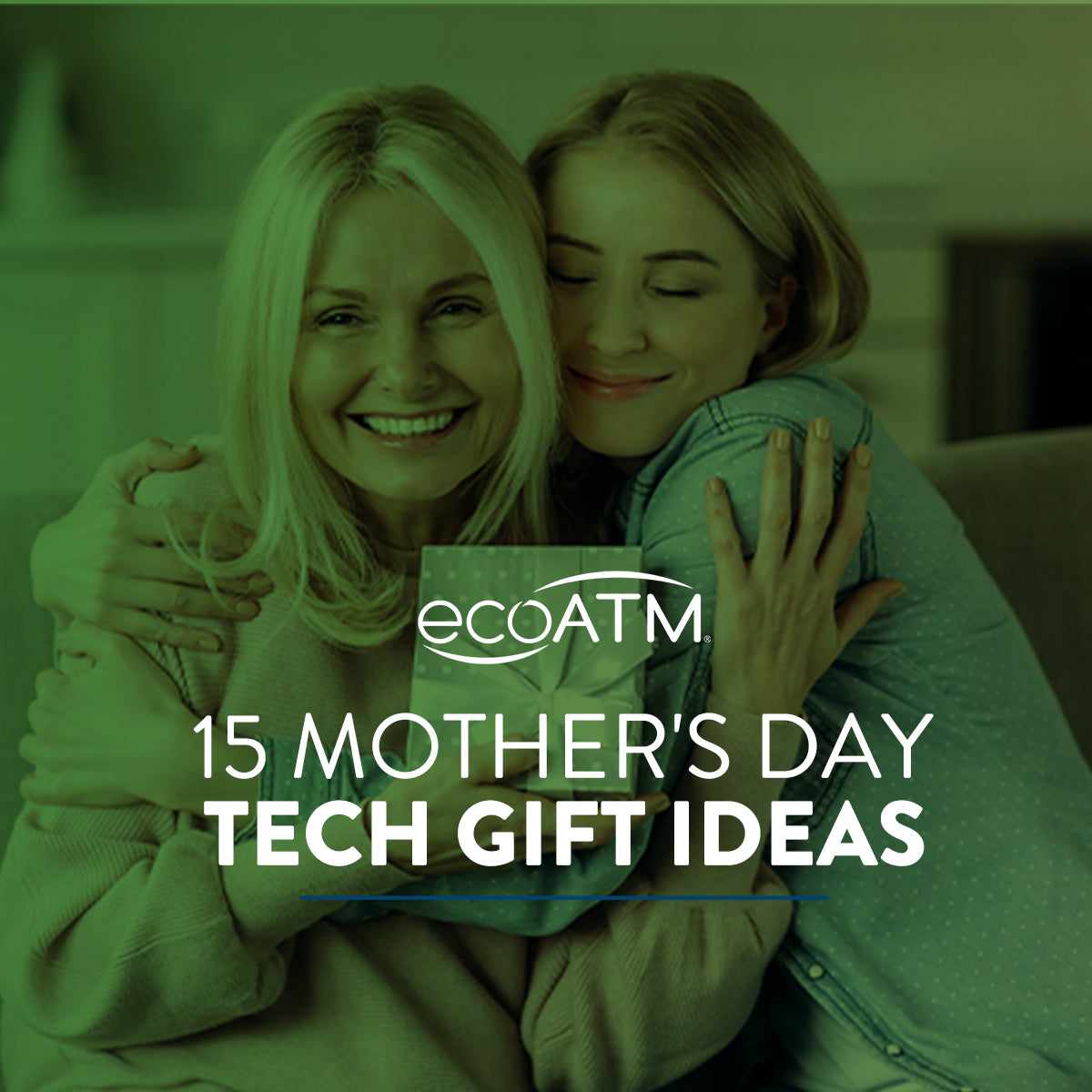 mother's day tech gift ideas