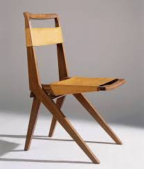 Lina bo bradi folding chair