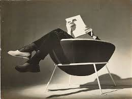 Lina Bo Bardi Bowl Chair