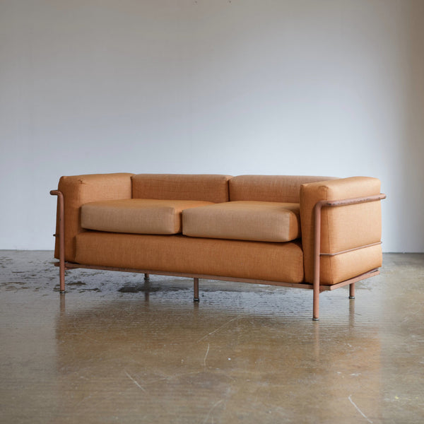 LC2 Two Seater Sofa