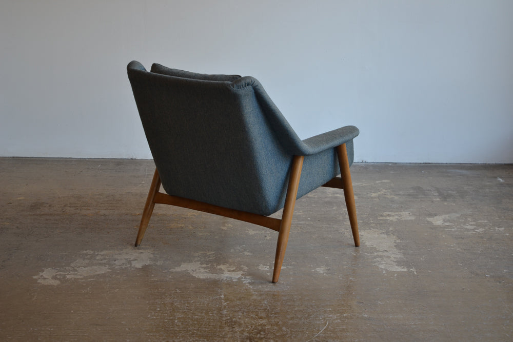 1960's Lounge Chair