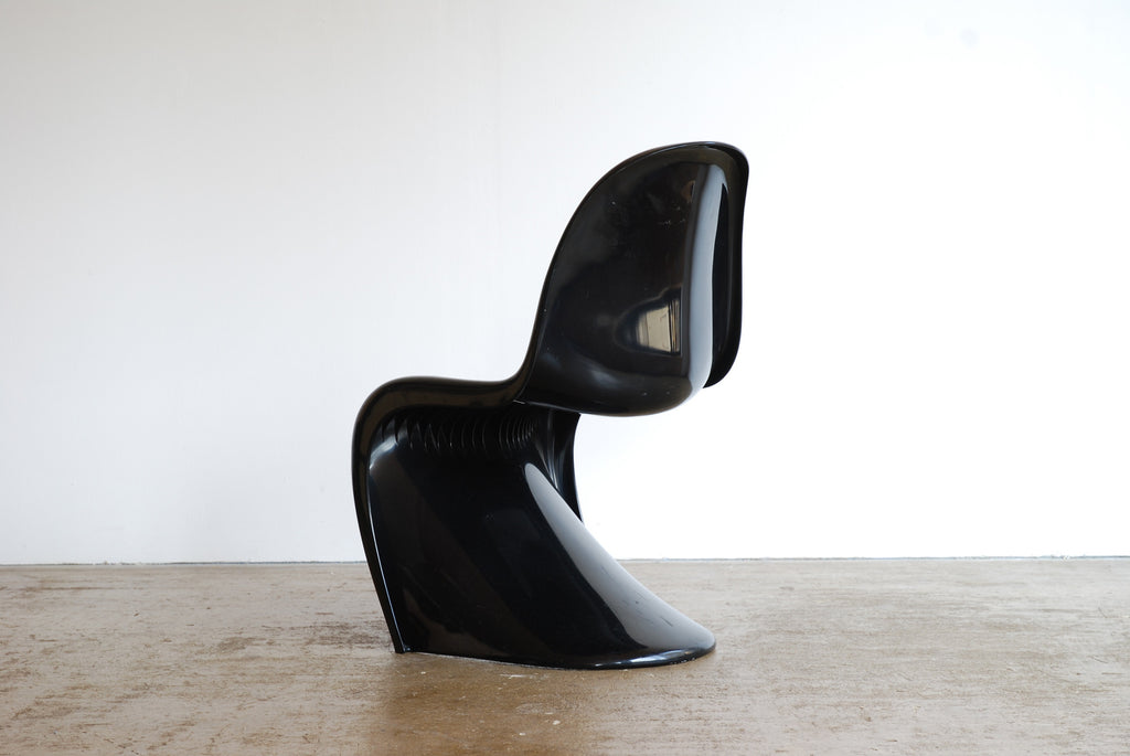 "1973 Verner Panton for Fehlbaum Productions ""Panton Chair"""