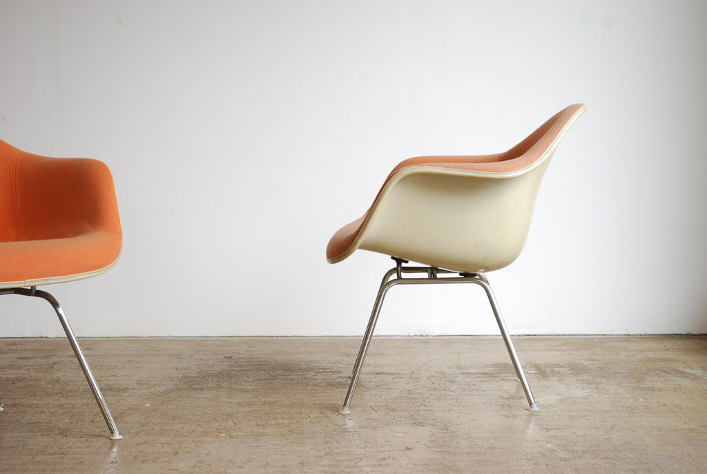 Eames Shell Lounge Chair