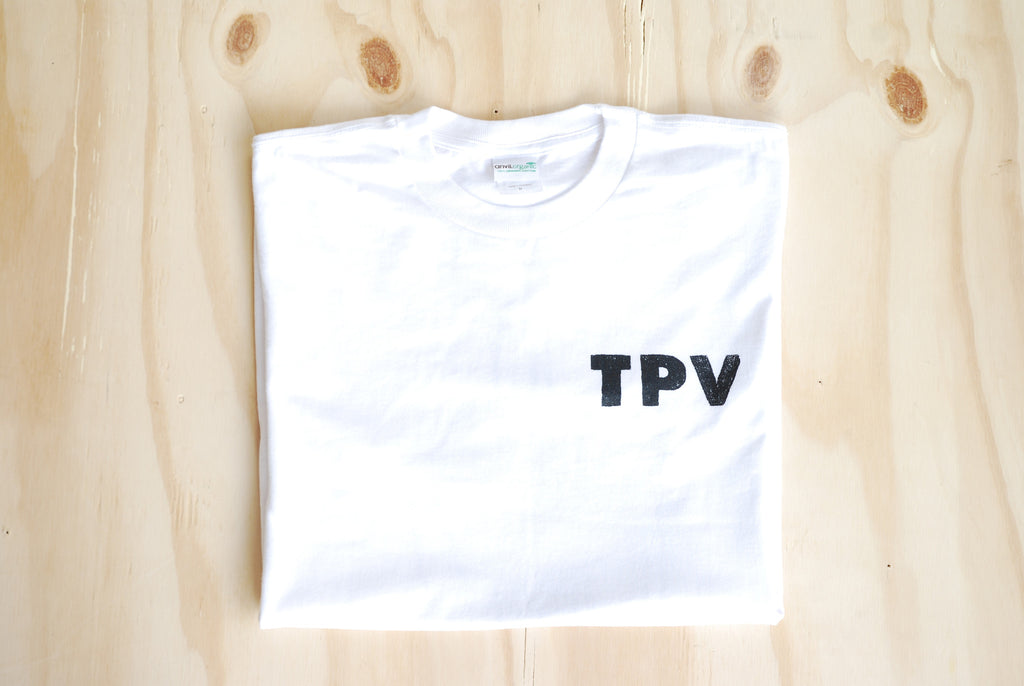 Stathi Papadopoullous TPV coffee shop - T