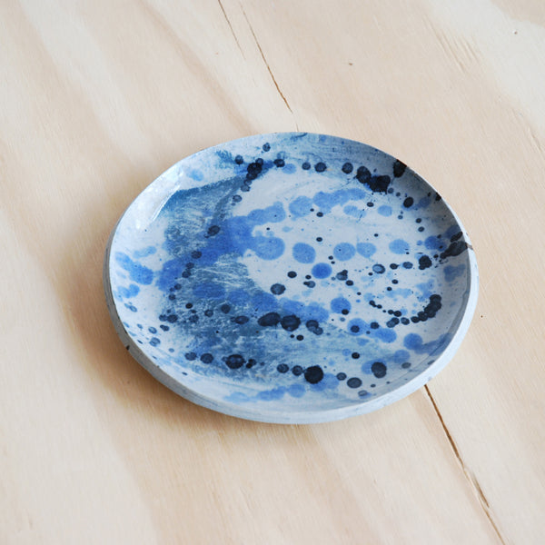 Sharon Elphick Plate