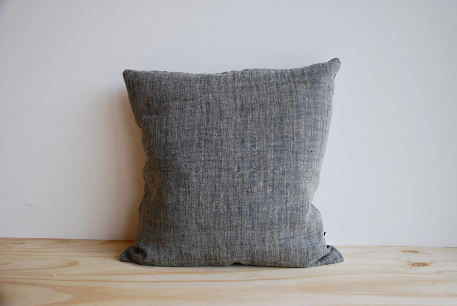 Linum Village Cushion