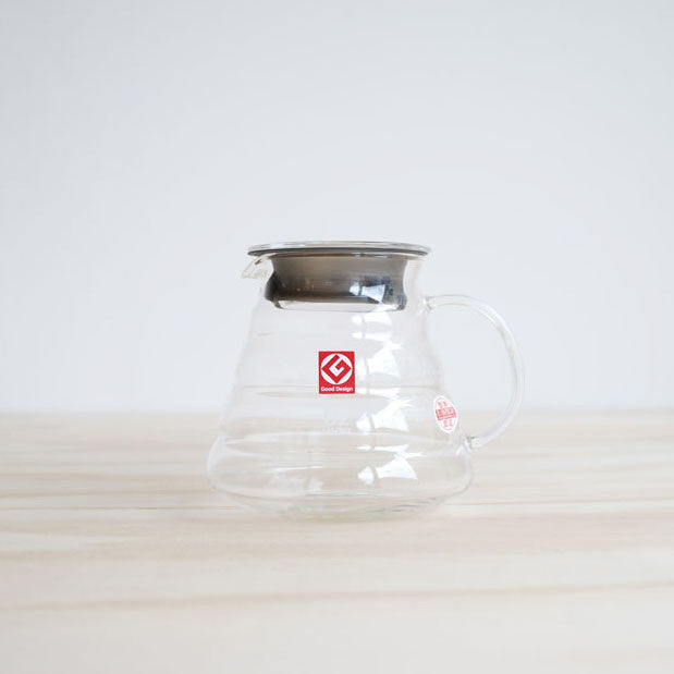 Hario V60 Range Glass Server