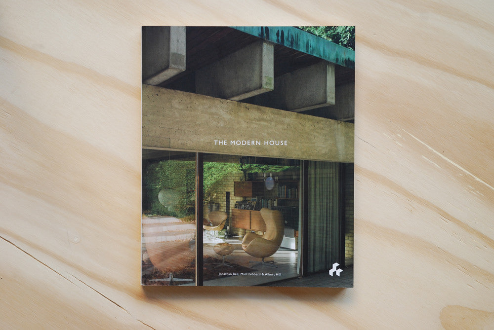 The Modern House Book