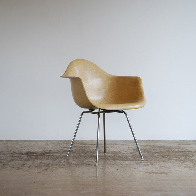 Eames for Herman Miller SAX Chair Parchment