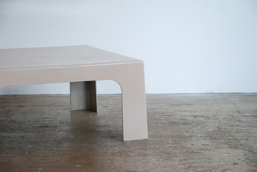 Fibreglass Coffee Table