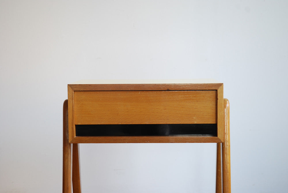 Side Cabinet With Drawer