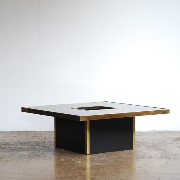 Coffee Table after Willy Rizzo