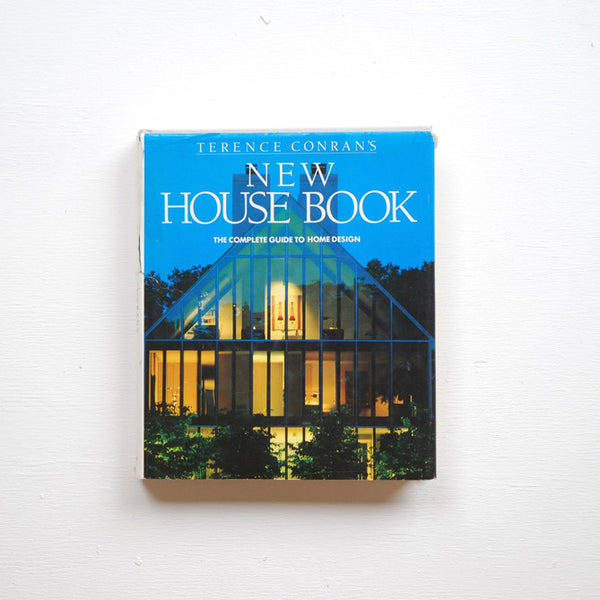Terrence Conran's The New House Book 1985