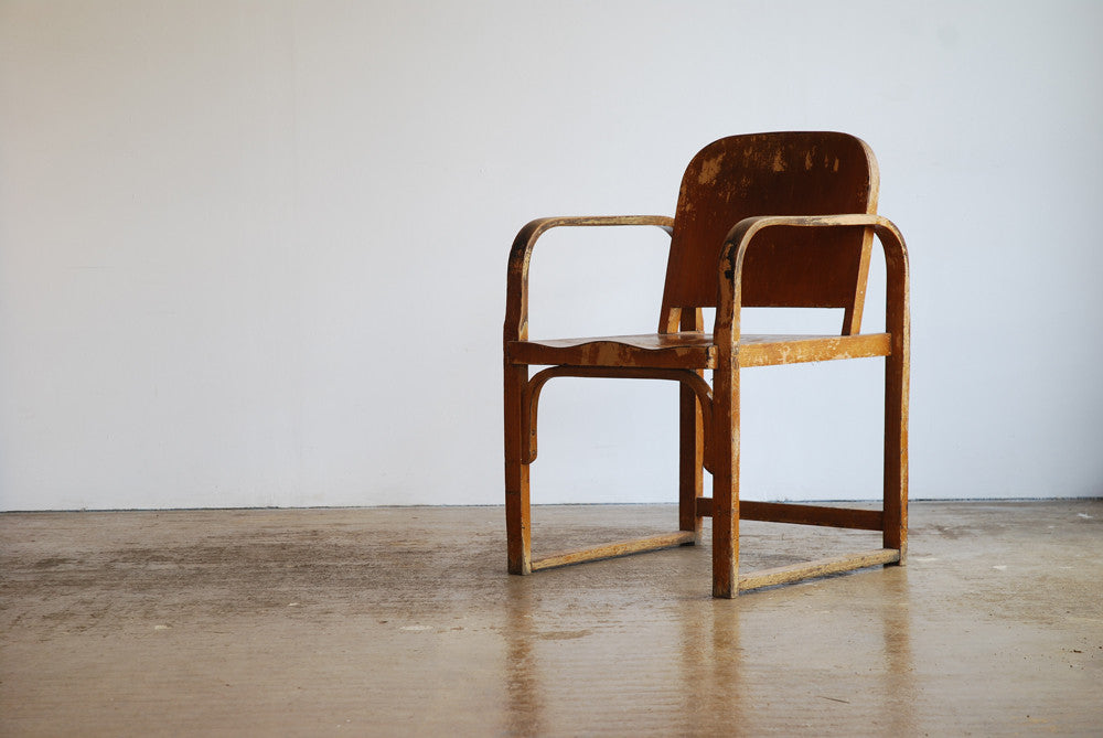 Tatra Chair for Thonet Mundus