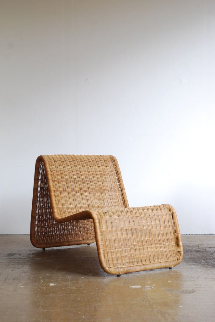 Tito Agnoli P3 Modernist Chair