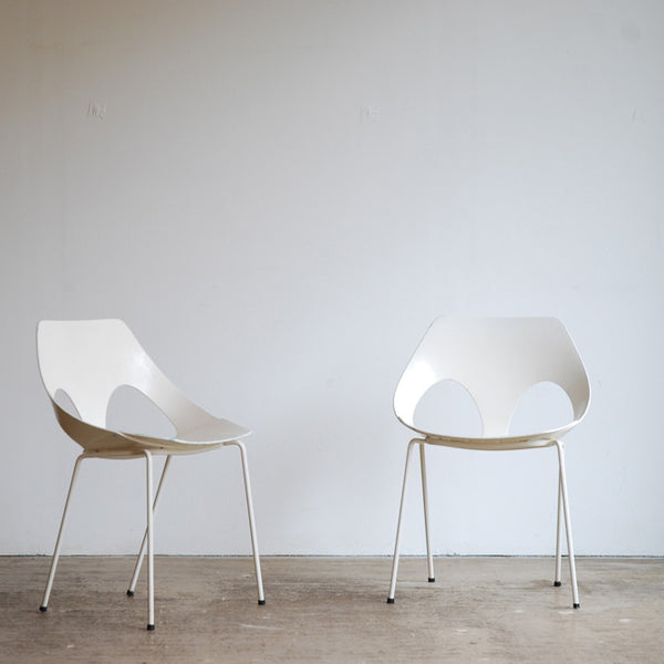 Pair of Jason Chairs for Kandya