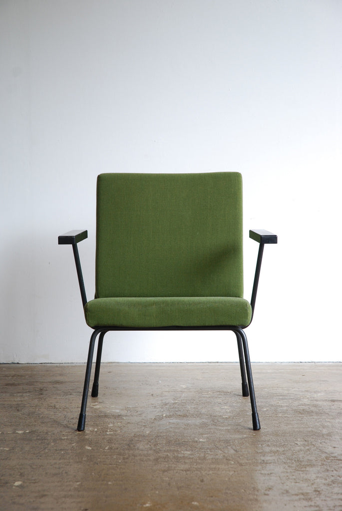 Wim Rietveld for Gispen 1401 Chair